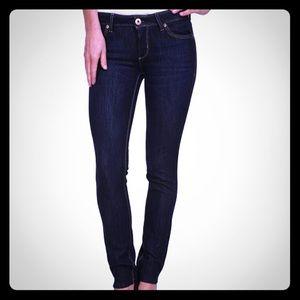 DL1961 Ankle Jeans, Angel in Mariner wash